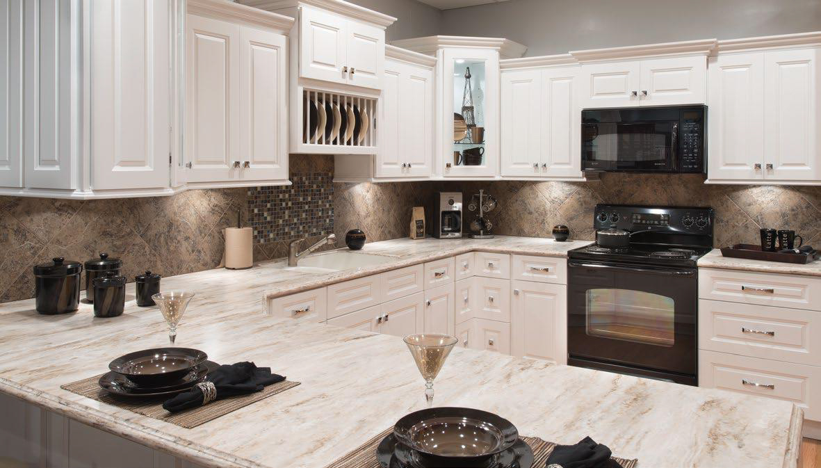 Eminence Cabinetry Design