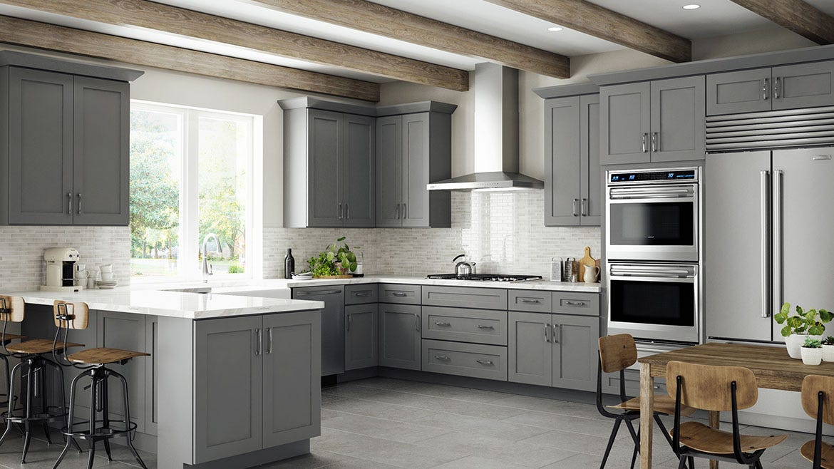 Uni-One Cabinetry