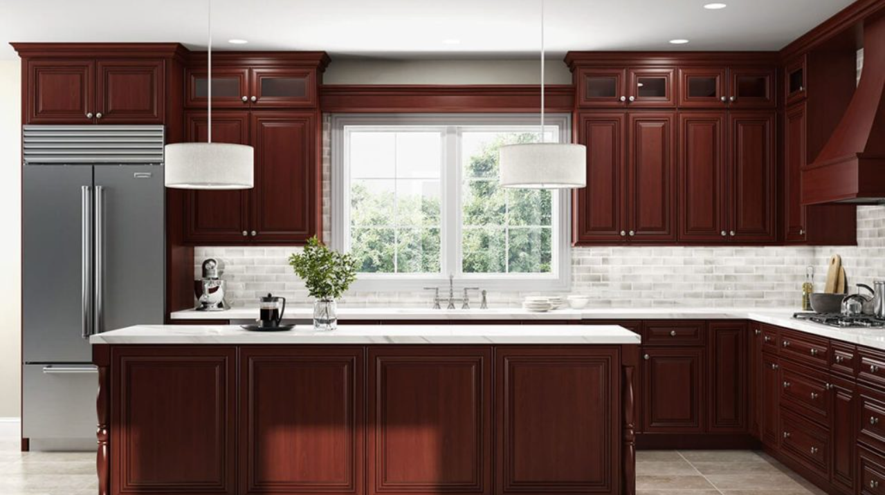 Townsell cabinets